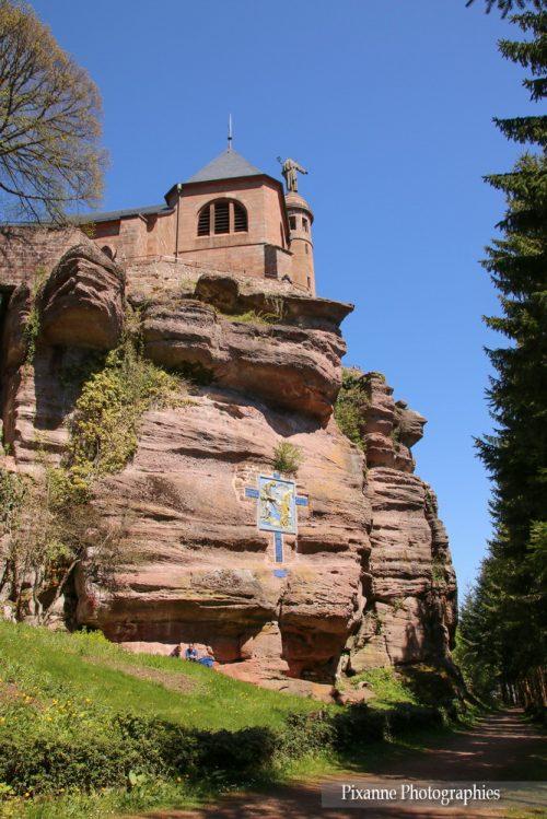 France, Alsace, Ottrott, Mont Sainte Odile, Alsace et Moi, Pixanne Photographies