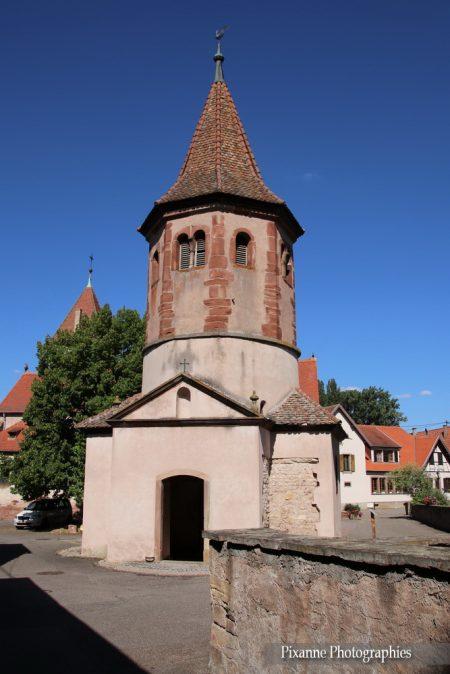 France, Alsace, Route des Vins, Avolsheim, Chapelle Saint Ulrich, Alsace et Moi, Pixanne Photographies