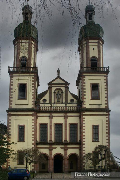 Alsace, Ebersmunster, Abbaye Ebersmunster, Alsace et Moi, Pixanne Photographies
