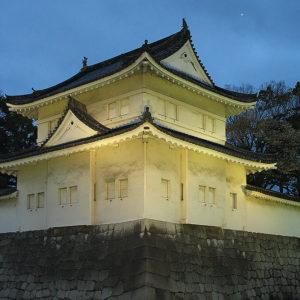 Asie, Japon, Kyoto, Nijo Jo, Souvenirs de Voyages, Pixanne Photographies