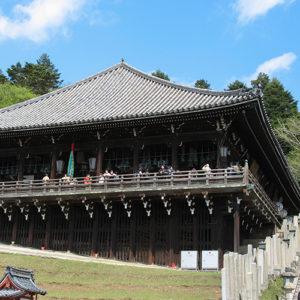Asie, Japon, Nara, Nigatsudo, Souvenirs de Voyages, Pixanne Photographies