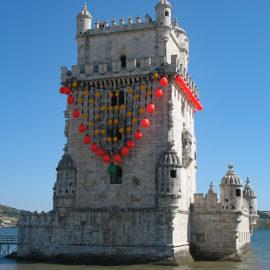 Le long du Tage * Belém * Monument des Découvertes