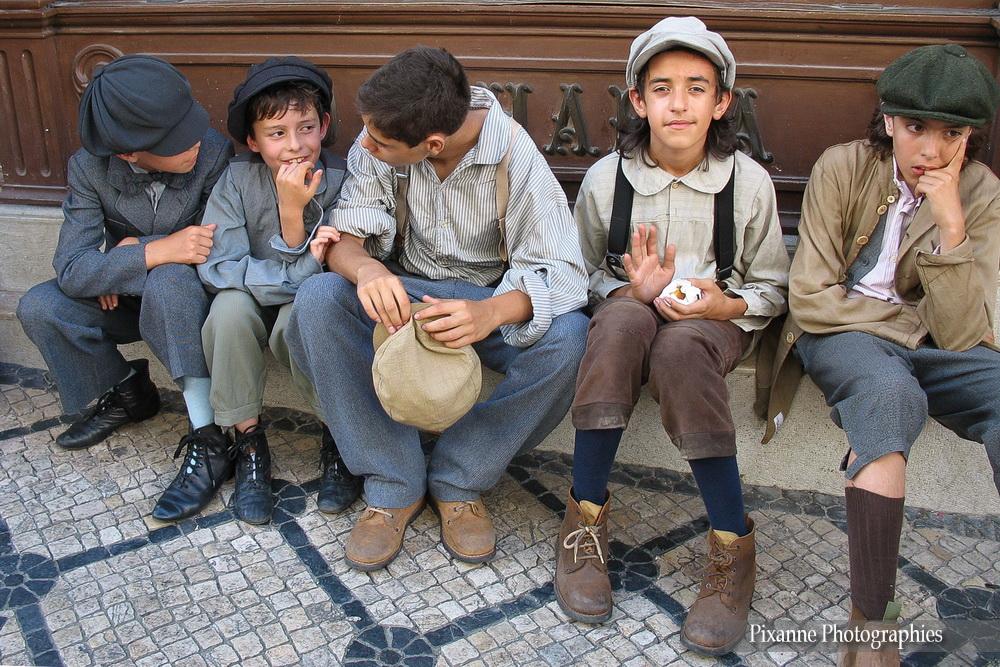 Europe, Portugal, Lisbonne, tournage de film, Souvenirs de Voyages, Pixanne Photographies