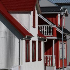 Laugavegur * Reykjavik et son centre ville