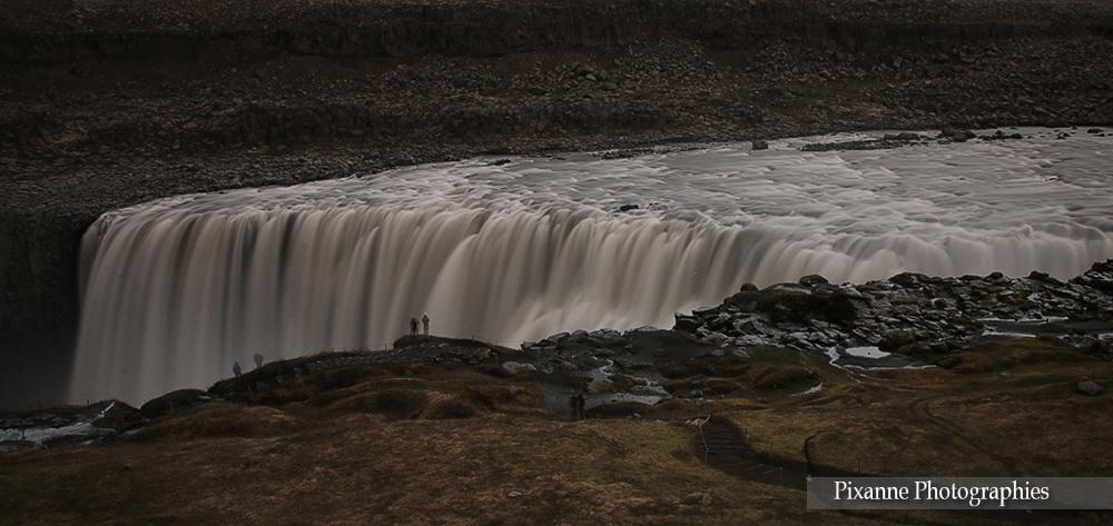 Europe, Islande, Torfhusin I Hjardarhaga, Dettifoss, Selfoss, Namafjall, Hverir, Myvatn, Souvenirs de Voyages, Pixanne Photographies ,