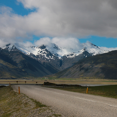 Europe, Islande, Austurland, Fjord de l'Est, Souvenirs de Voyages, Pixanne Photographies