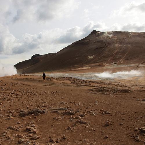 Europe, Islande, Namafjall, Námafjall, Hverir, Souvenirs de Voyages, Pixanne Photographies