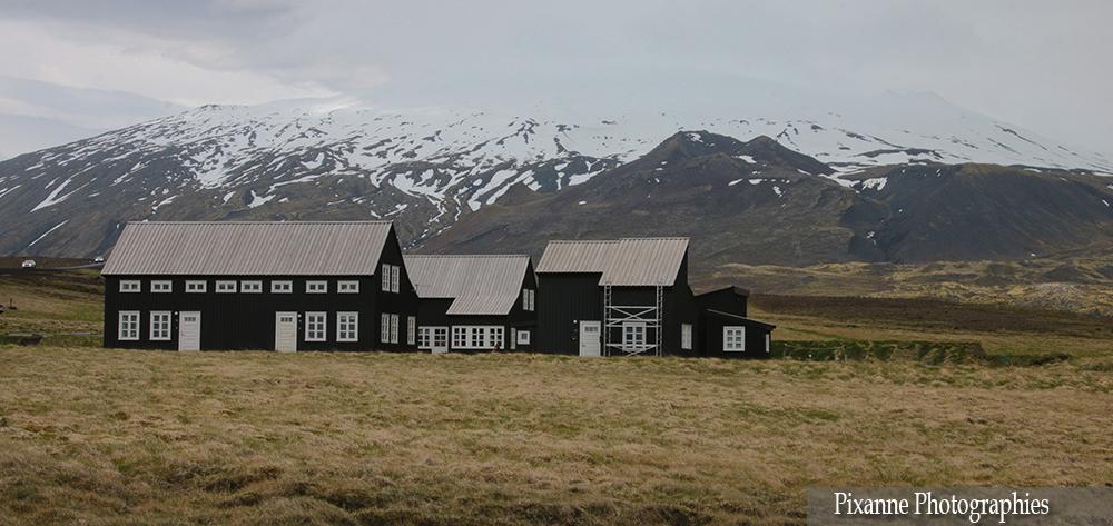 Europe, Islande, péninsule de Snaefellsnes, Souvenirs de Voyages, Pixanne Photographies