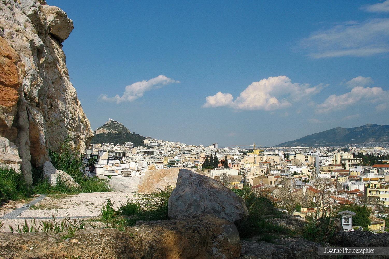 Europe, Grèce, Attique, Athènes, Acropole, Souvenirs de Voyages, Pixanne Photographies