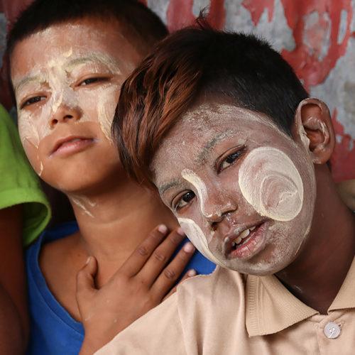 Asie, Birmanie, Myanmar, Souvenirs de Voyages, Pixanne Photographies