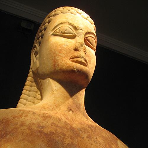 Europe, Grèce, Attique, Athènes, Keramikos, Cimetières de Céramiques, Souvenirs de Voyages, Pixane Photographies