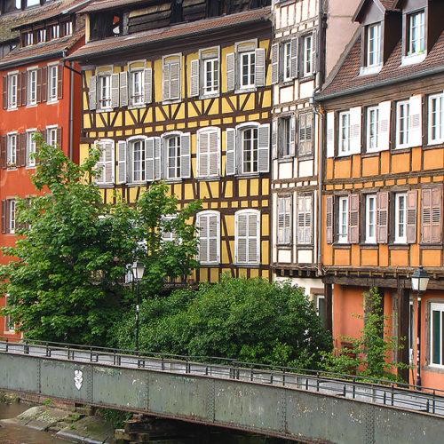 Europe, France, Alsace, Strasbourg, Souvenirs de Voyages, Pixanne Photographies