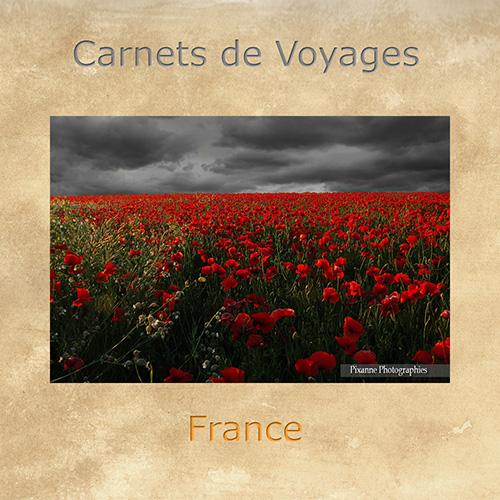 Europe, France, Souvenirs de Voyages, Pixanne Photographies