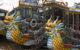 Asie, Vietnam, Hué, Huong, Rivière des Parfums, Bateau Dragon, Souvenirs de Voyages, Pixanne Photographies