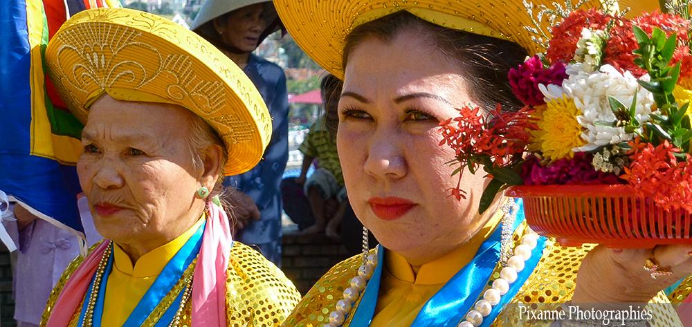 Asie, Vietnam, Nha Trang, Tours Cham, Po Nagar, Souvenirs de Voyages, Pixanne Photographies