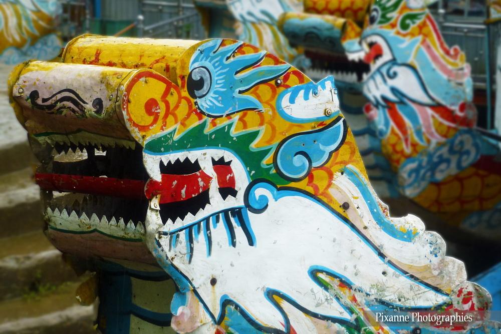 Asie, Vietnam, Hué, Rivière des Parfums, Souvenirs de Voyages, Pixanne Photographies