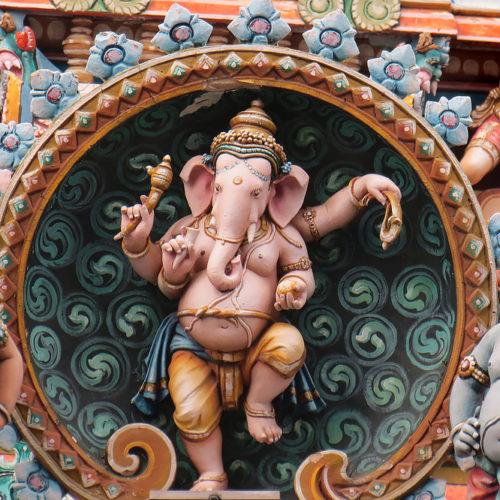 Kapaleeshwar Temple, Chennai, Inde du Sud, Pixanne Photographies, Souvenirs de Voyages, Tamil Nadu