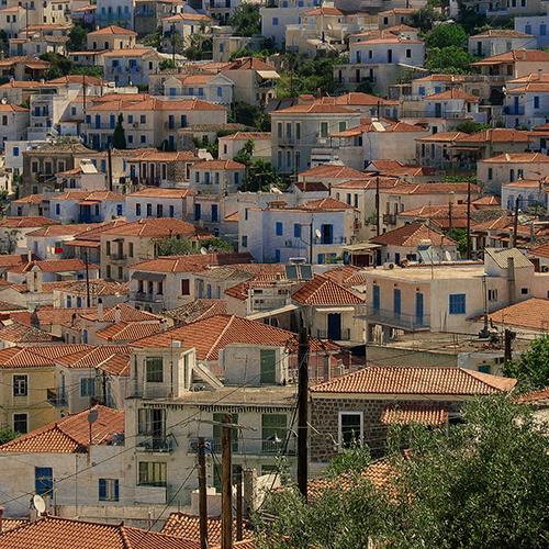 Europe, Grèce, Iles Saroniques, Poros, Souvenirs de Voyages, Pixanne Photographies