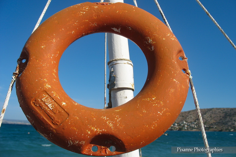 Europe, Grèce, Iles Saroniques, Salamina, Salamine, Souvenirs de Voyages, Pixanne Photographies