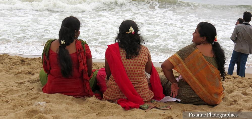 Chennai, Tamil Nadu, Inde du Sud, Souvenirs de Voyages, Pixanne Photographies