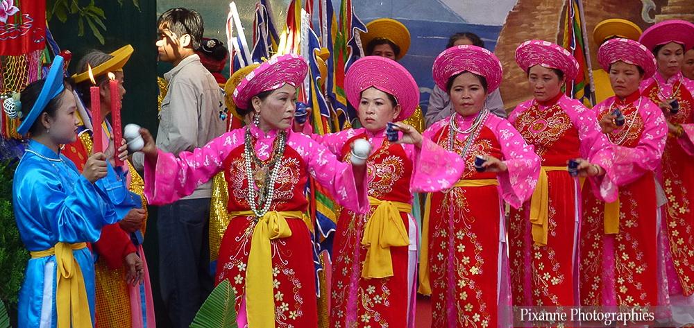 Asie, Vietnam, Nha Trang, Festival de Po Nagar, Cham, Souvenirs de Voyages, Pixanne Photographies