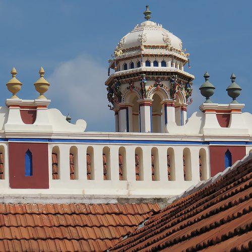 Asie, Inde du Sud, Tamil Nadu, Chettinad, Souvenirs de Voyages, Pixanne Photographies