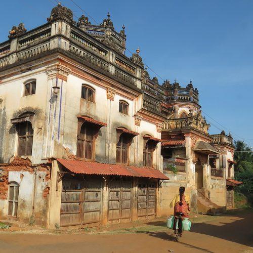 Asie, Inde du Sud, Tamil Nadu, Chettinad, Kanadukathan, Souvenir de Voyages, Pixanne Photographies