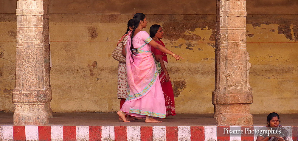 Asie, Inde du Sud, Tamil Nadu, Madurai, Meenakshi Temple, Sundareshvara, Souvenirs de Voyages, Pixanne Photographies