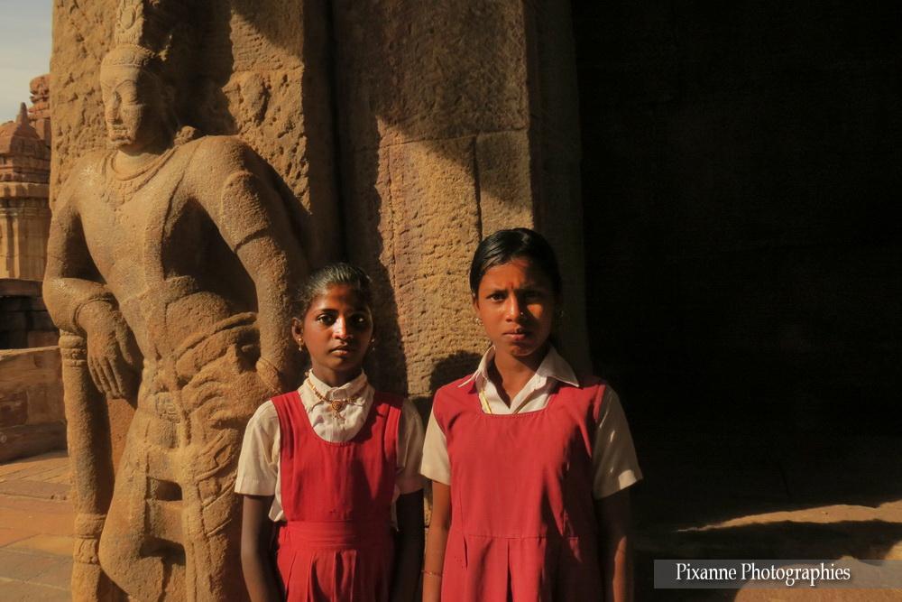 Asie, Inde du Sud, Karnataka, Pattadakal, Complexe sacré, Virupaksha Temple, Souvenirs de Voyages, Pixanne Photographies