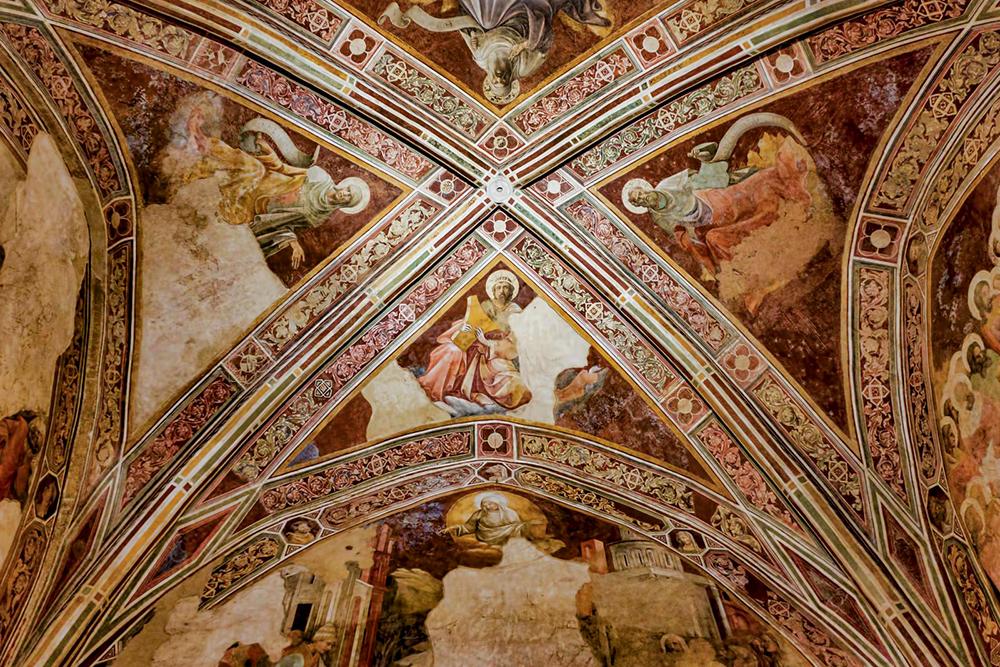 Europe, Italie, Florence, Basilique Santa Trinita, Liberté, Souvenirs de Voyages, Pixanne Photographies