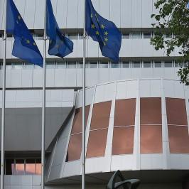 Strasbourg, Capitale Européenne * Le Conseil de L'europe