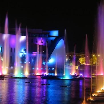 Son et Lumière à Rivetoile * Strasbourg