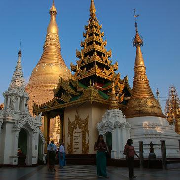 Myanmar J02 . Yangon