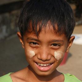 Myanmar J03 . Yangon