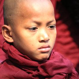 Myanmar J07 . Mandalay . Amarapura . Mingun