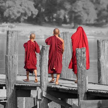 Myanmar J08 . Sagaing . Ava . Amarapura