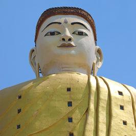 Myanmar J09 . Mandalay . Sagaing . Monywa