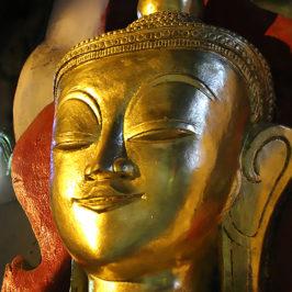 Myanmar J15 . Bagan . Heho . Pindaya . Nyaung shwe . Lac Inle