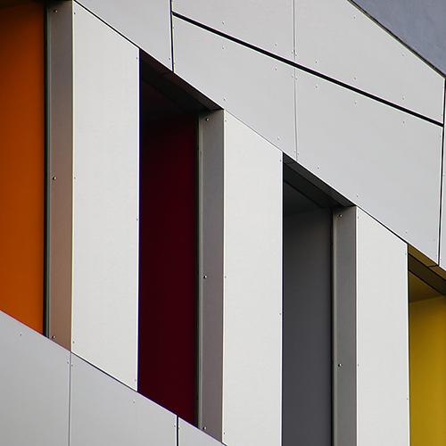 500x500 Architecture