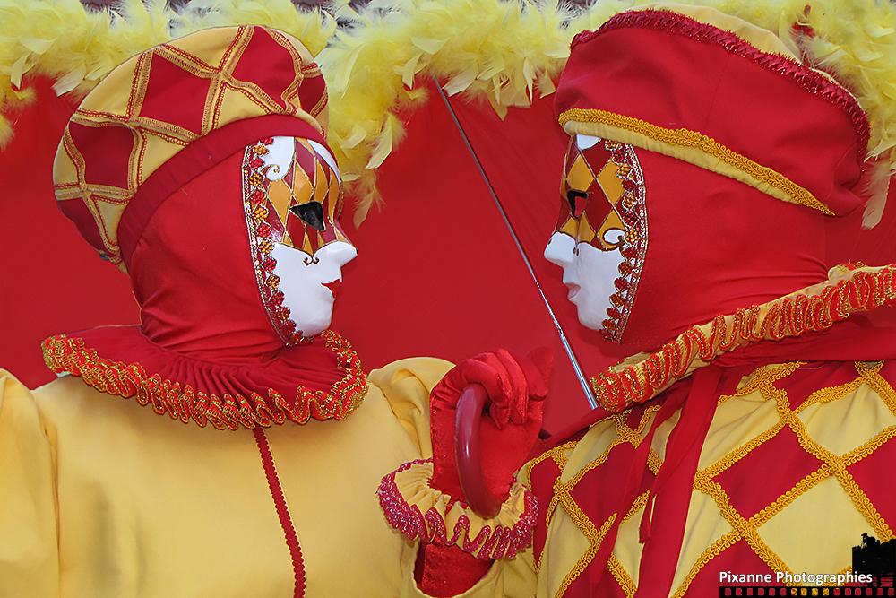 Parade vénitienne Rosheim 09