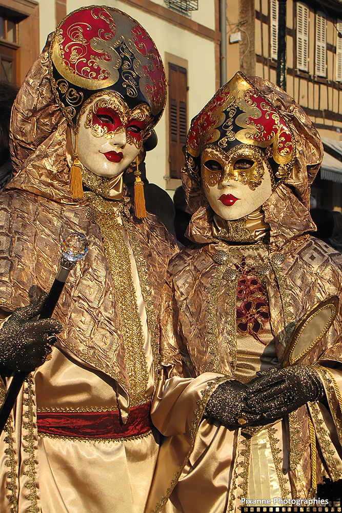 Parade vénitienne Rosheim 10