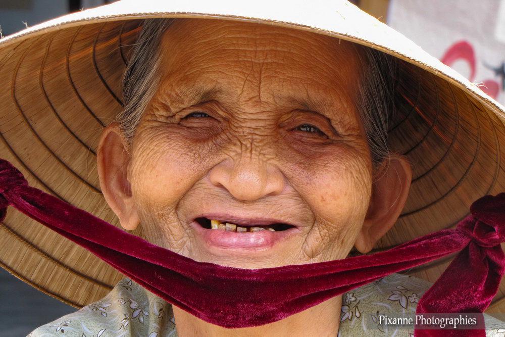 Asie, Vietnam, Hoi An, Grand Mère, Pixanne Photographies