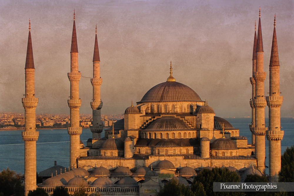 Asie, Turquie, Istanbul, Pixanne Photographies
