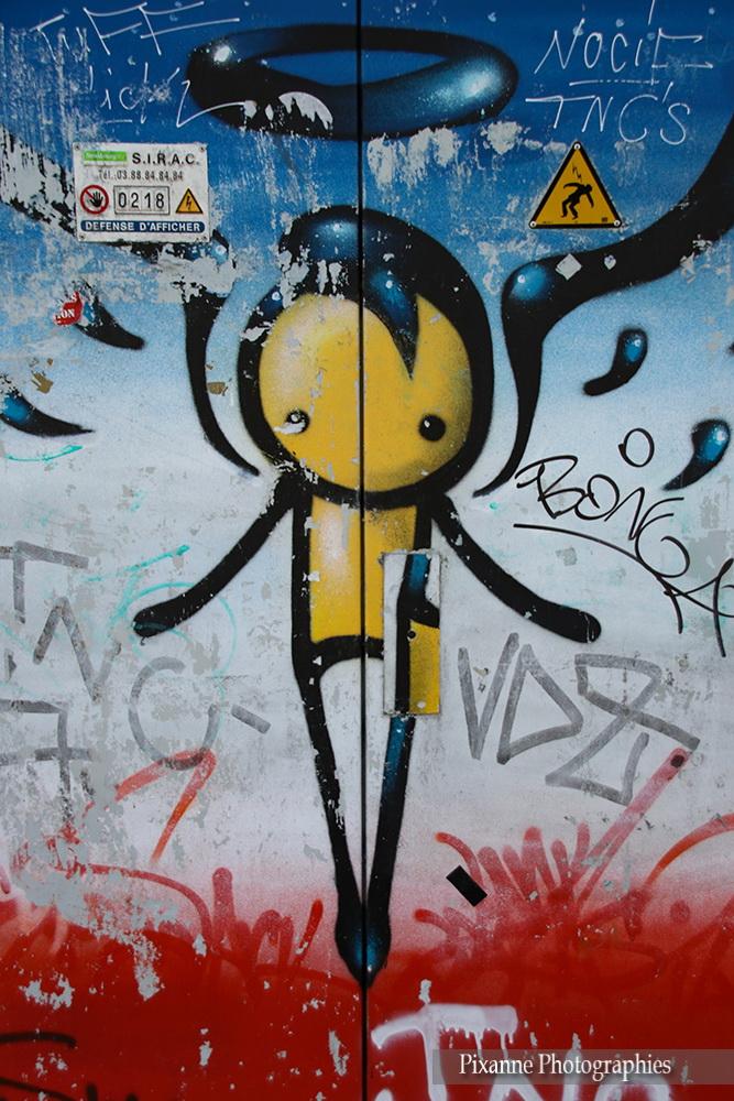 France, Alsace, Strasbourg, Street Art, Alsace et Moi, Pixanne Photographies