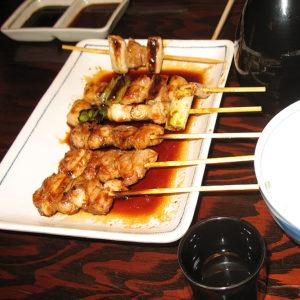 Asie, Japon, Alimentation, Yakitori, Souvenirs de Voyages, Pixanne Photographies