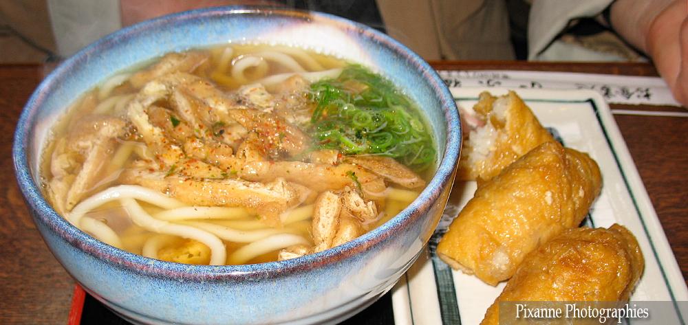 Asie, Japon, Alimentation, Ramen, Souvenirs de Voyages, Pixanne Photographies