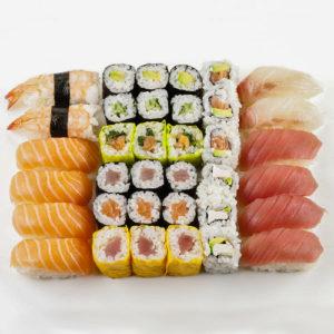 Asie, Japon, Alimentation, Sushi, Sashimi, Souvenirs de Voyages, Pixanne Photographies