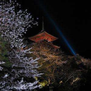 Asie, Japon, Kyoto, Kiomizu Dera, Souvenirs de Voyages, Pixanne Photographies