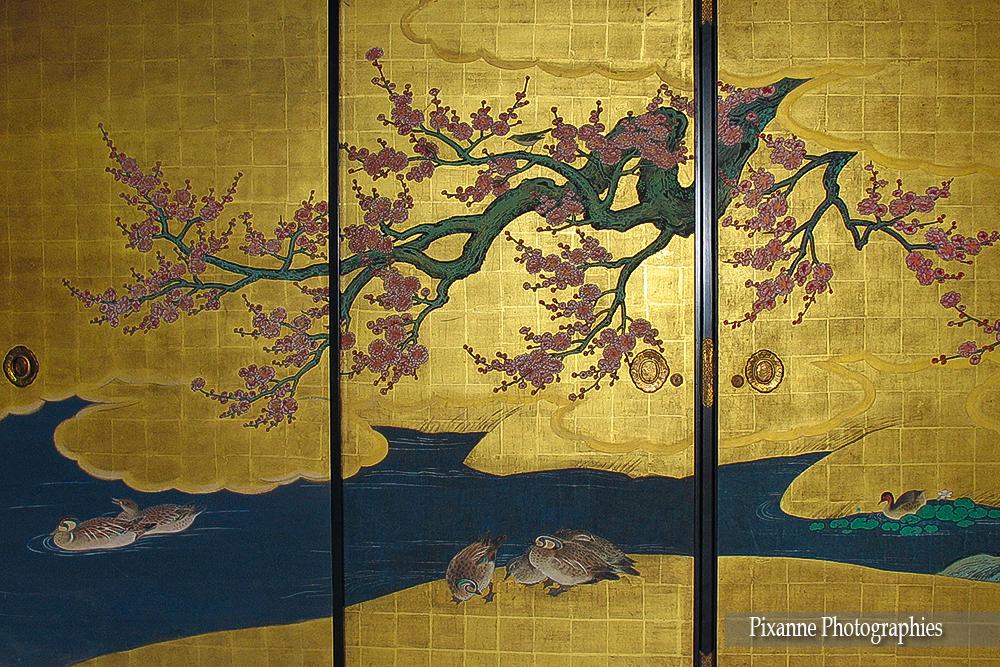 Asie, Japo, Arashiyama, Daikakuji, Souvenirs de Voyages, Pixanne Photographies