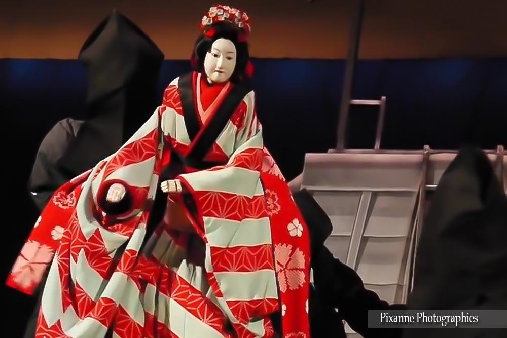 Asie, Japon, Kyoto, Gion Corner, Souvenirs de Voyages, Pixanne Photographies